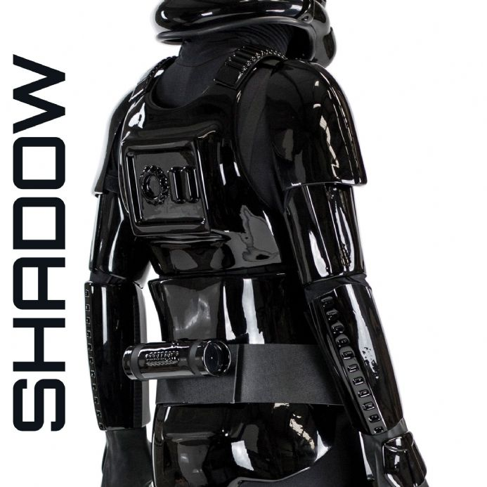 Shadow Trooper Armour